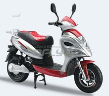 NEW EEC Approved Scooter Equipped with 40Ah Li-ion Battery