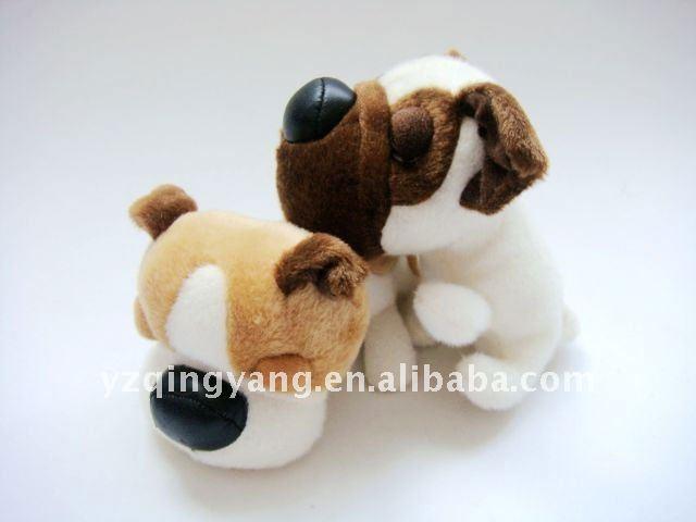 Boxer Dog Stuffed Animals Boxer Dog Stuffed Animal