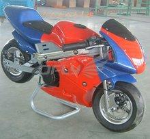 China Made 110cc 4-Stroke Super Pocket Bike