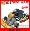 9HP 270cc Racing Go Kart9MC-474)