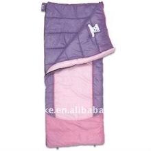 sleeping bag & camping mat