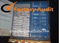 soude caustique 99, usine y82 de flocons d'hydroxyde de sodium