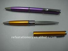kinfe pen
