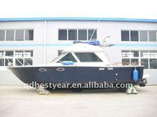 Island 33 fishing yacht