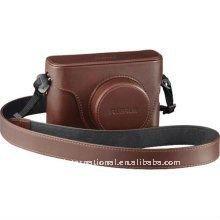 Fujifilm x100 LC-X100 Digital Leather Case Original Authentic Case