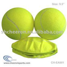 9.5'' Jumbo Tennis Balls