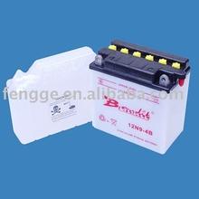 12N9-4B Motorcycle Battery