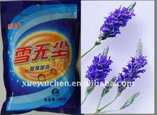 Natural&Softener Washing Detergent Powder