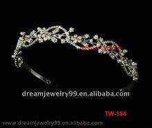 new design fashion happy new year tiara