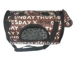 New Design Pet Carrier dog bag