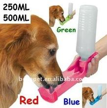 Portable Pet Travel Handi Drink Dog Travel water bottle
