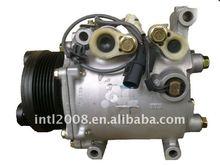 Auto air conditioner Compressor for MITSUBISHI OUTLANDER 2003-2006 OEM:MN185237 MR513148 AKC200A560 MR513474
