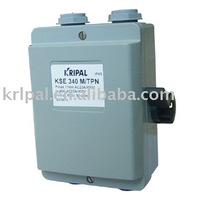 KSE TPN weatherproof switch/ip65 switch/water proof switch