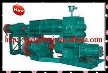 coal/shale/stone block making machine