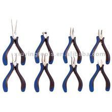 PVC handle Mini Pliers