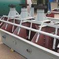 traitement de minerai de manganèse, machine de processus de minerai, machine de flottaison