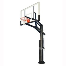 Ajustable Outdoor Basketball Goal