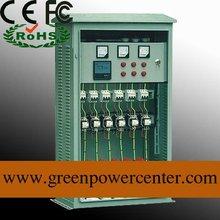 Intelligent Reactive Energy Power Saver Compensation
