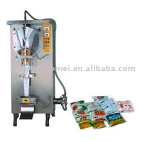 Automatic Liquid Packing Machine Gm-yt1000