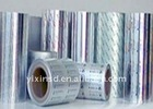 Aluminum packaging foil, home application, for household purpose, food wrapping