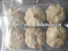 delicious Aged Fermented Black garlic