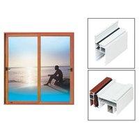 Thermal Insulation Cold-Bridge Sliding Window & Profile
