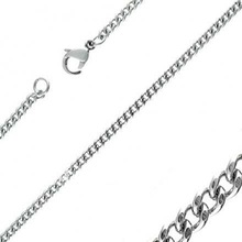 2011 good sale stainless steel chain,stainless steel necklace