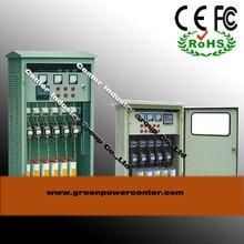 Intelligent Reactive High efficiency Power Saver Power Compensation