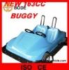 NEW Racing Go Kart with 163cc.5.5HP.Honda engine (MC-486)