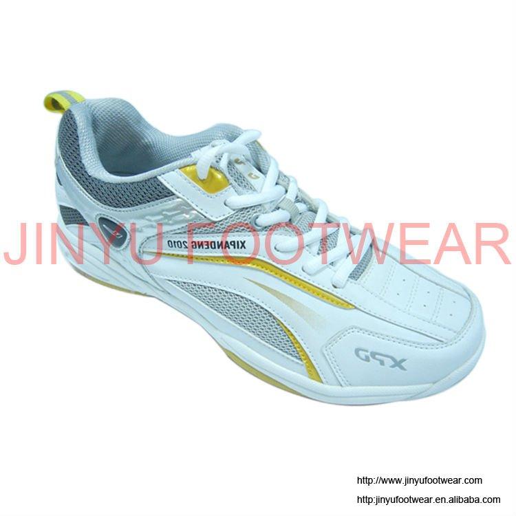 2012 fashion badminton sports shoes view badminton shoes