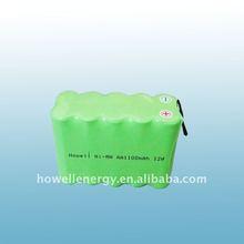 12V Industrial Robot Batteries & Controller Battery Packs