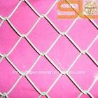Exporting galvanized/PVC coated iron mesh fence