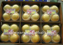 golden delicious apple 2011 crop