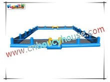 Popular inflatable football field/soccer arena