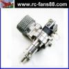 JC30 EVO 30CC 2-Stroke Gas/Petrol Engine for Gas Airplane