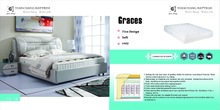 2012 hot-sale spring mattress
