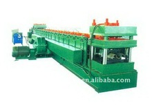 floor decking /board deck sheet forming machine