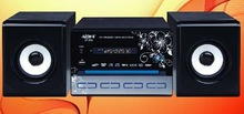 Digital mini reproductor de dvd de dvd combo combo mini/sistema de alta fidelidad/micro dvd combo