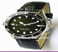 Wrist watch with USB memory stick