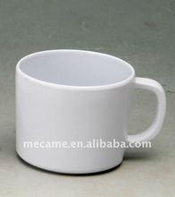 D605-3 DIA8.5CM*H7CM Melamine Tea MUG