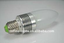 led tube and bulb
