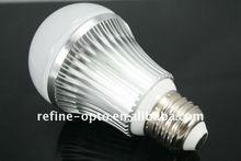 E27-5W RGB LED Bulb