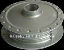 motorcycle rear wheel hub YBR125