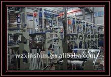 2012 New SJ-B Series Rotary Head Film Blowing Machine