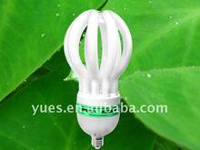 lotus energy efficient lamp light cfl E27 led bulb