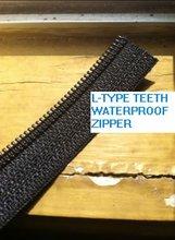Victoria L-Type teeth Waterproof Zipper
