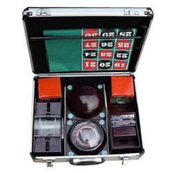 Casino Set (8 in 1)