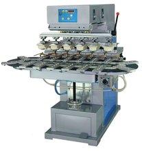 Six Color Pad Printing Machine (L6/C)