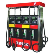 Fuel Dispenser (Risingsun Luxurious Series)