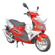 150cc 4 stroke Gas Motor Scooter MS1520EPA